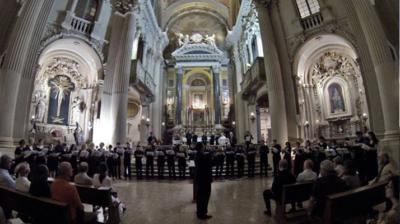 Cappella Musicale San Petronio