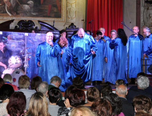 Joy Gospel Choir