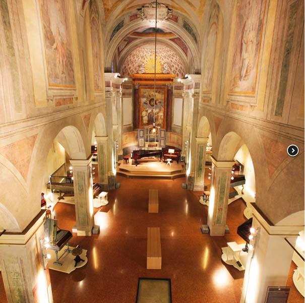 Museo di San Colombano